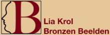 Bronzen Beelden van Lia Krol